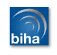 Logo der Bundesinnung der Hörgeräteakustiker (biha)