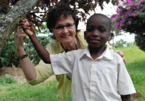 Hörgeräte für Afrika