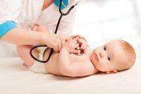 Früherkennung - Rechtzeitige Untersuchung von Neugeborenen auf Hörprobleme