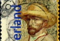 Vincent van Gogh und sein Ohr